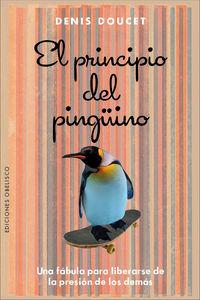 Principio del pinguino,el