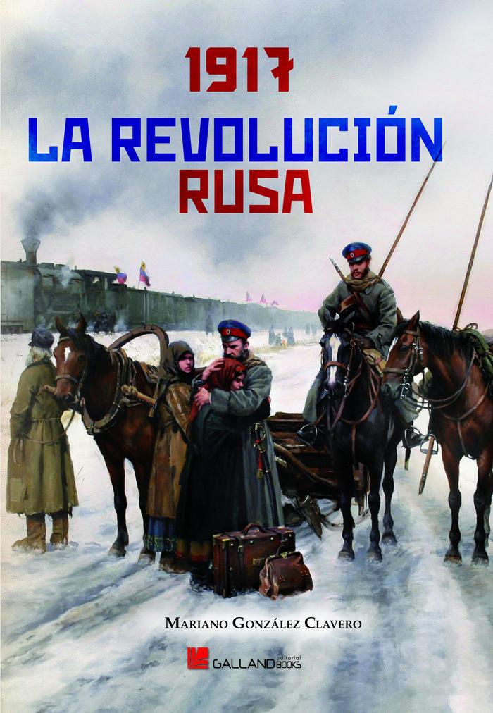 1917 la revolucion rusa