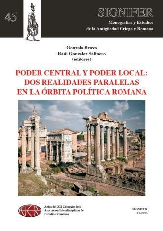 Poder central y poder local : dos realidades paralelas en la