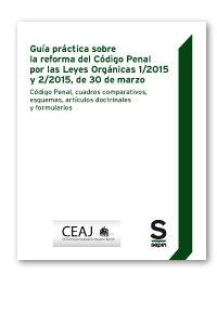 Guia practica y codigo sobre la reforma del codigo penal por