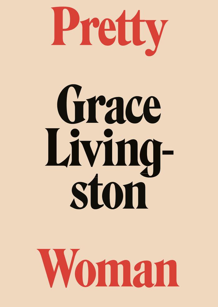 Pretty woman grace livingston
