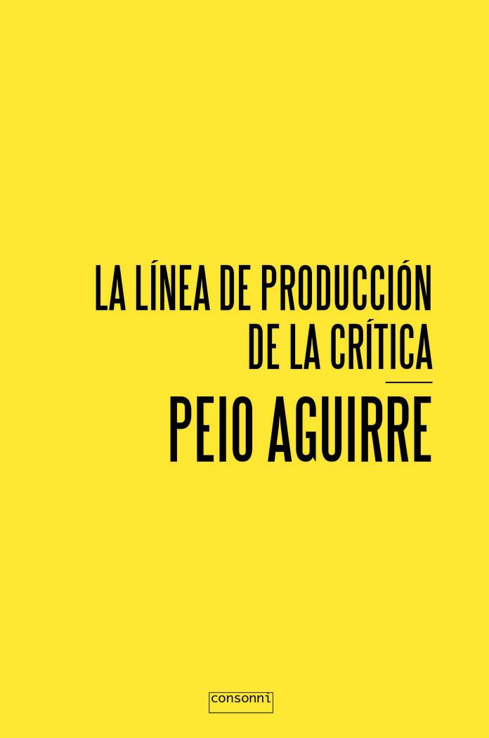 Linea de la produccion critica,la