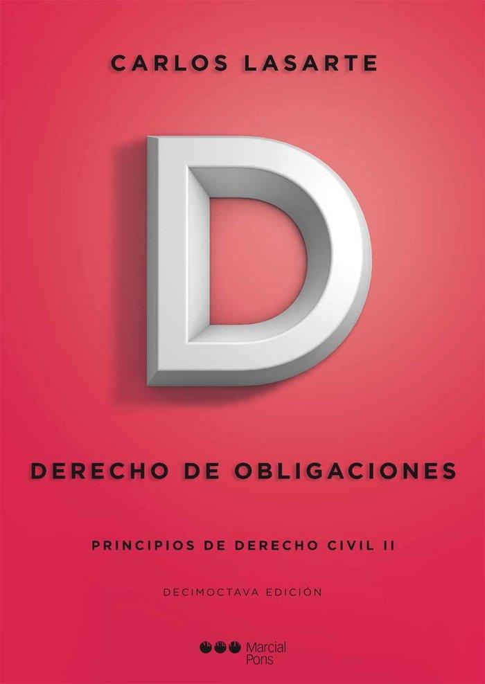 Principios de derecho civil. tomo ii