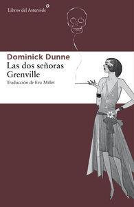 Dos señoras grenville,las