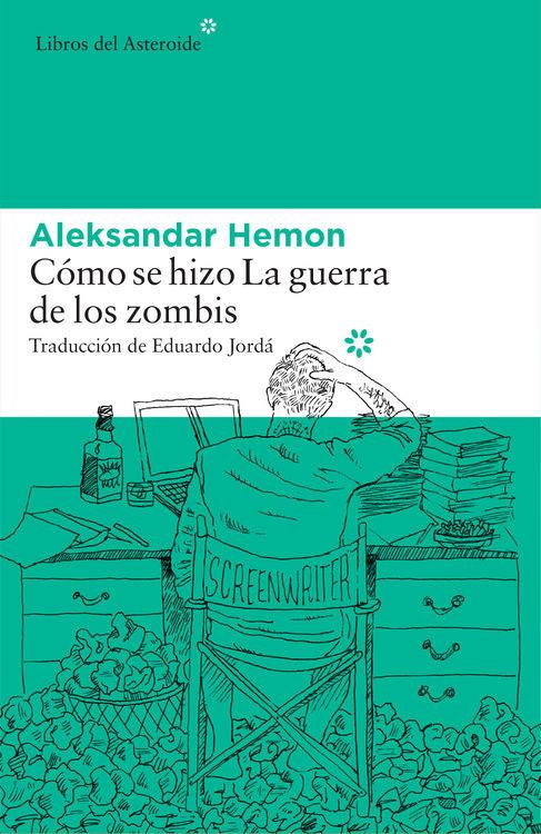 Como se hizo la guerra de los zombis