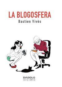 Blogosfera,la