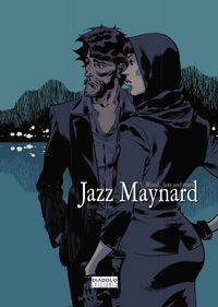 Jazz maynard 5 blood jazz and tears