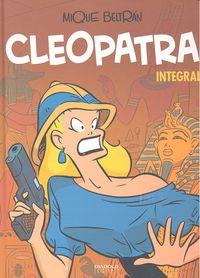 Cleopatra (edicion integral)