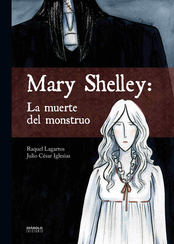Mary shelley la muerte del monstruo
