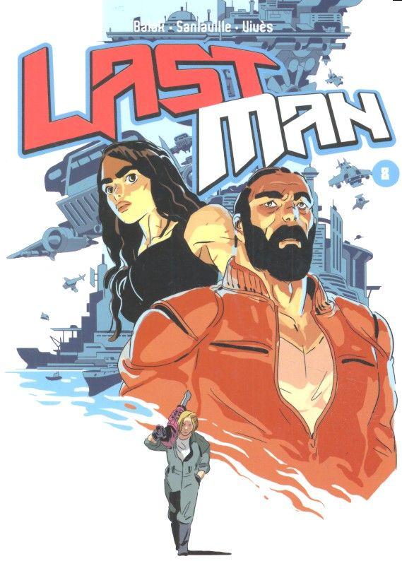 Last man 08