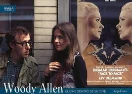 Woody allen el cine dentro de su cine