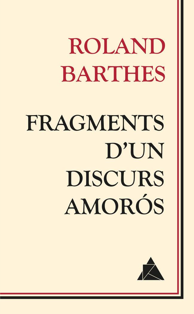 Fragments d'un discurs amoros