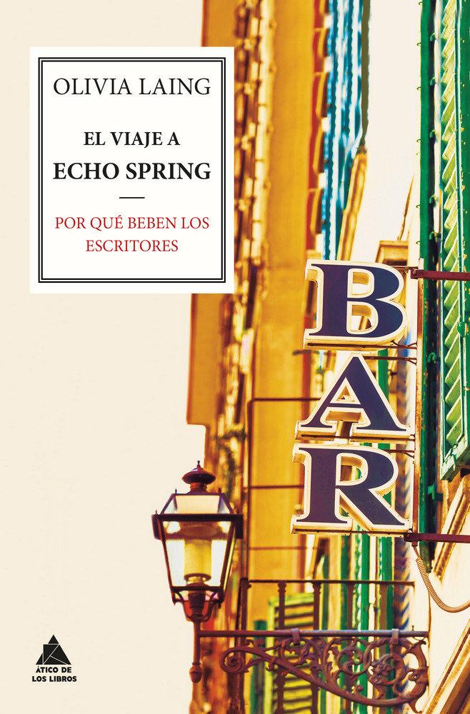 Viaje a echo spring,el