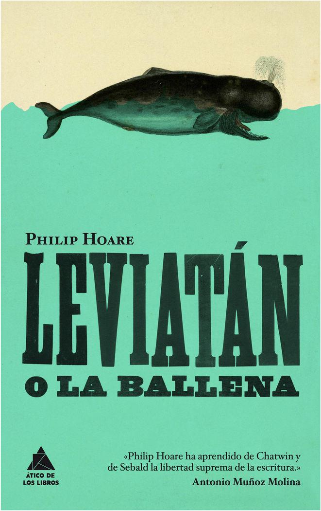 Leviatan o la ballena