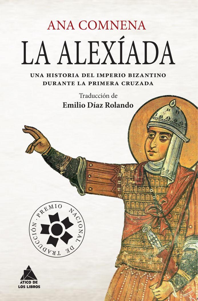 Alexiada,la