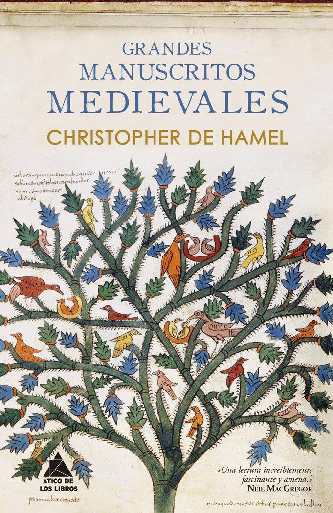 Grandes manuscritos medievales