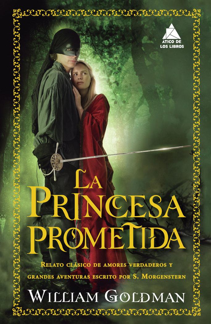 Princesa prometida,la