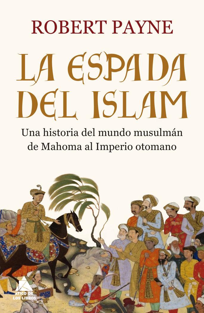 Espada del islam,la