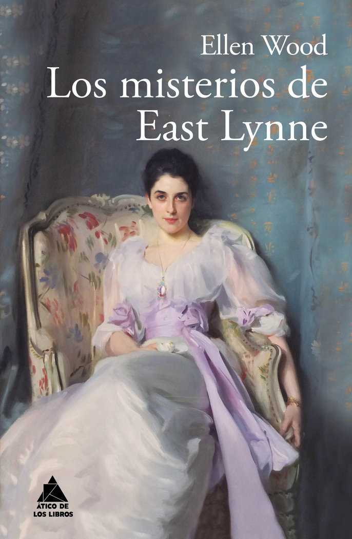 Misterios de east lynne,los