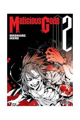Malicious code 2