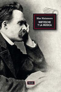 Nietzsche y la musica