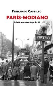 Paris modiano