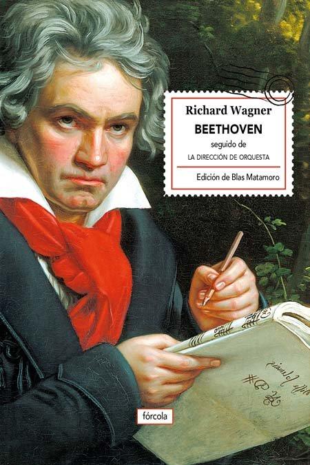 Beethoven la direccion de orquesta