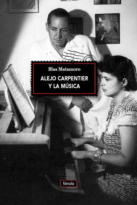 Alejo carpentier y la musica