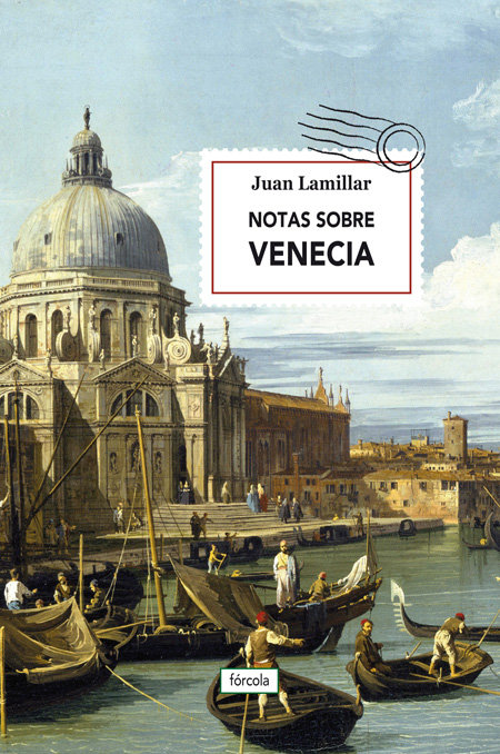 Notas sobre venecia