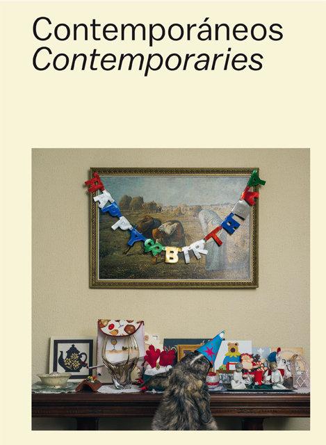 Contemporaneos