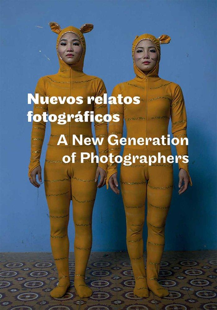 Nuevos relatos fotograficos
