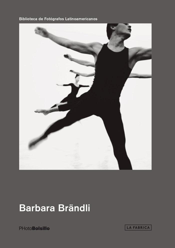 Barbara brandli