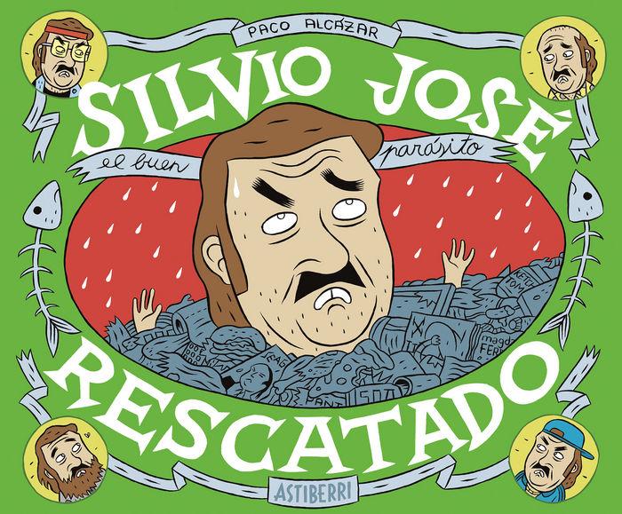 Silvio jose rescatado