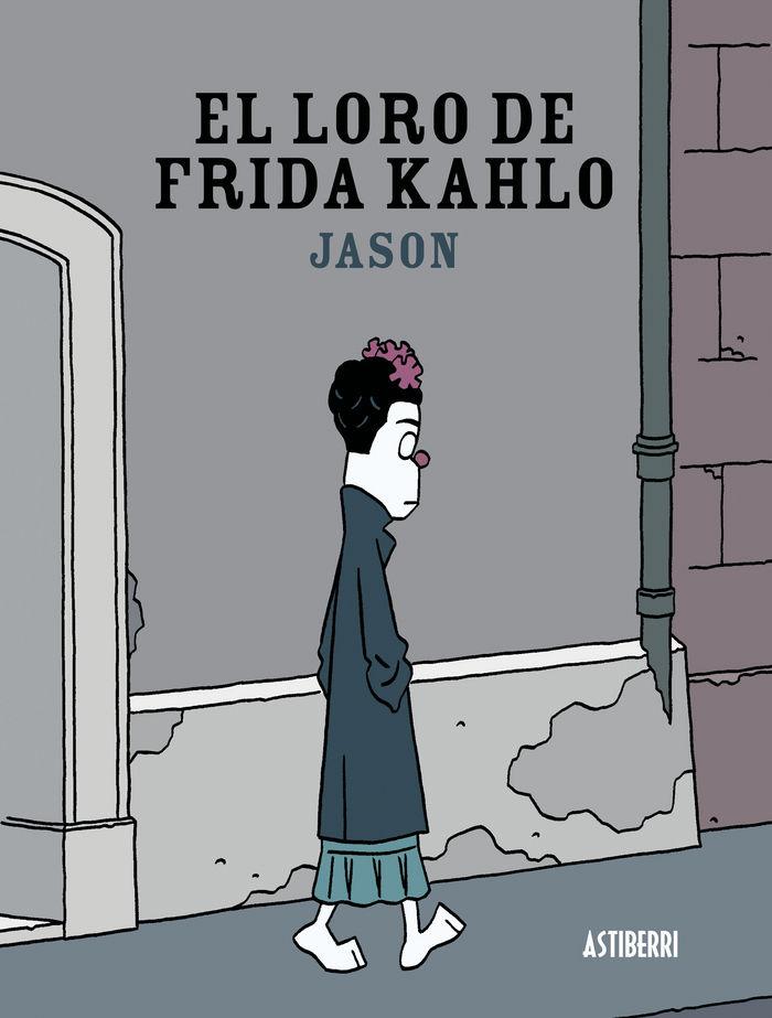 Loro de frida kahlo,el