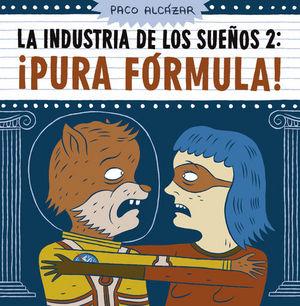 Industria de los sueños 2