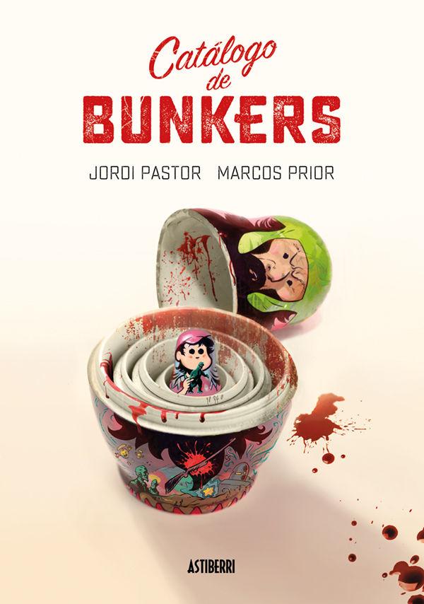 Catalogo de bunkers