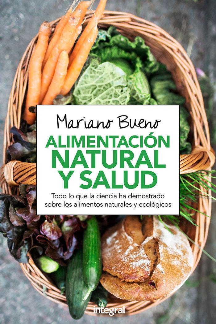 Alimentacion natural y salud