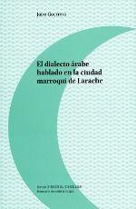 Dialecto arabe hablado en la ciudad marroqui de larache,el