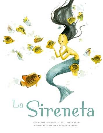 Sireneta,la