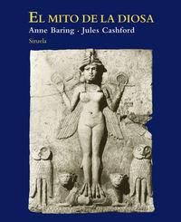 Mito de la diosa,el
