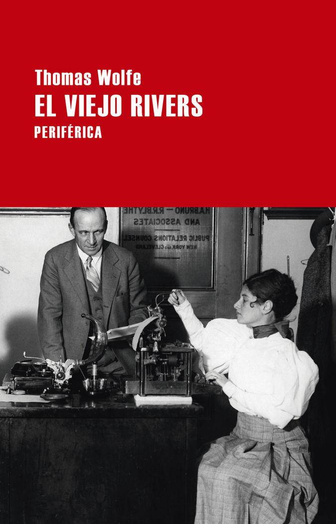 Viejo rivers,el