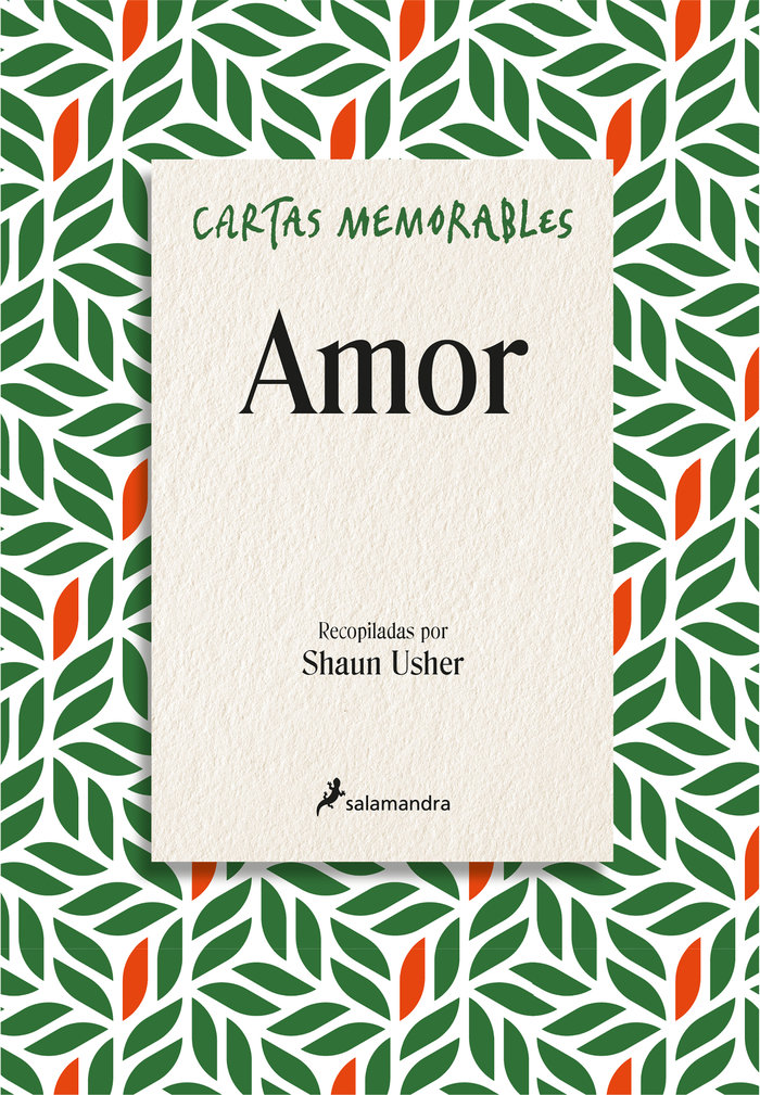 Cartas memorables amor