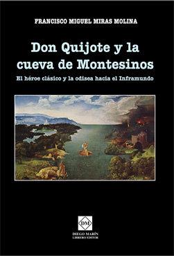 Don quijote y la cueva de montesinos