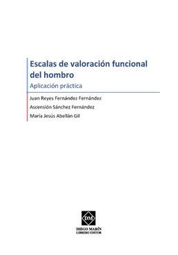 Escalas de valoracion funcional del hombro.