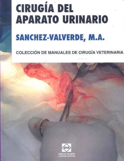 Cirugia del aparato urinario