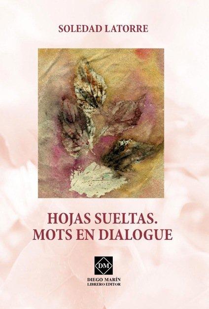 Hojas sueltas. mots en dialogue