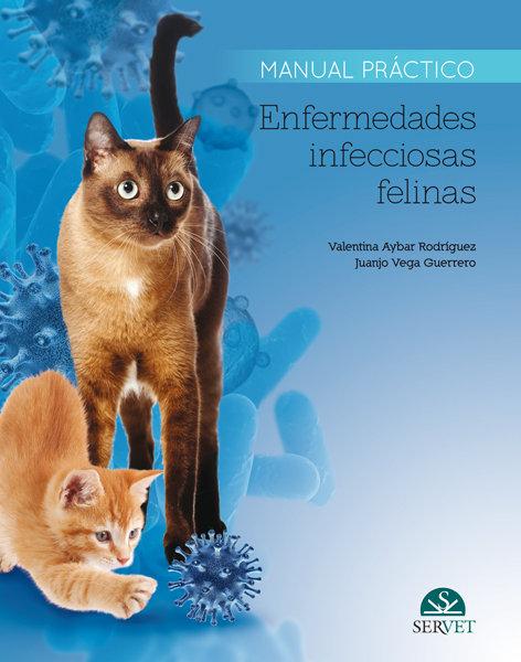 Manual practico enfermedades infecciosas felinas