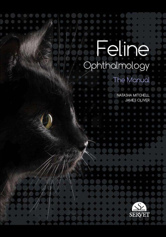 Feline ophthalmology
