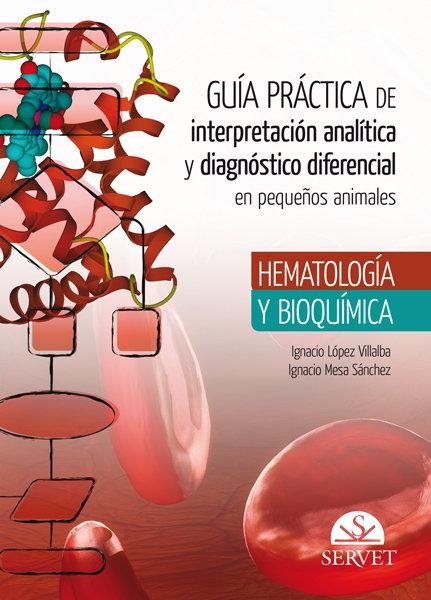 Interpretacion analitica y diagnostico dif. guia practica