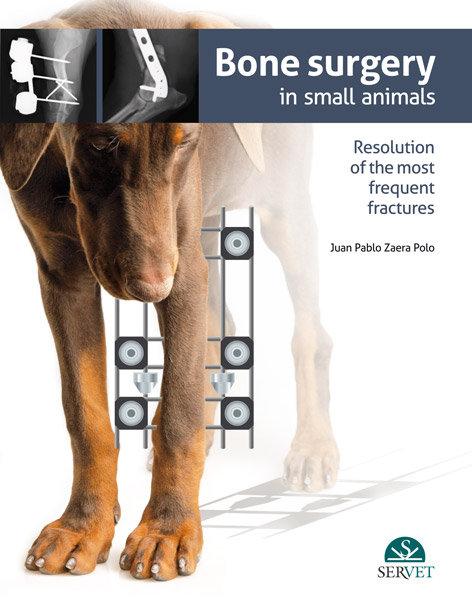 Bone surgery in small animals